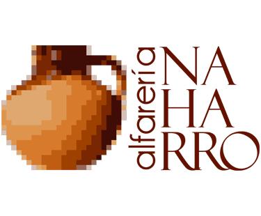 Alma de Cántaro - Alfarería Toño Naharro en Navarrete - Logotipo