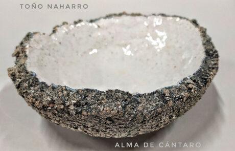 Toño Naharro - Vajillas Alta Cocina