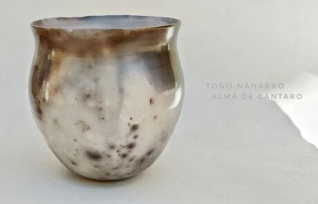 Toño Naharro - Cerámica Contemporánea en Navarrete